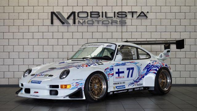 Autos nach Porsche 918