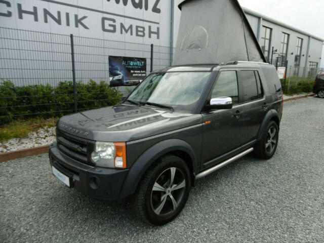 Autos nach Land Rover Discovery TDV6