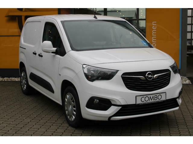 Used Opel Combo
