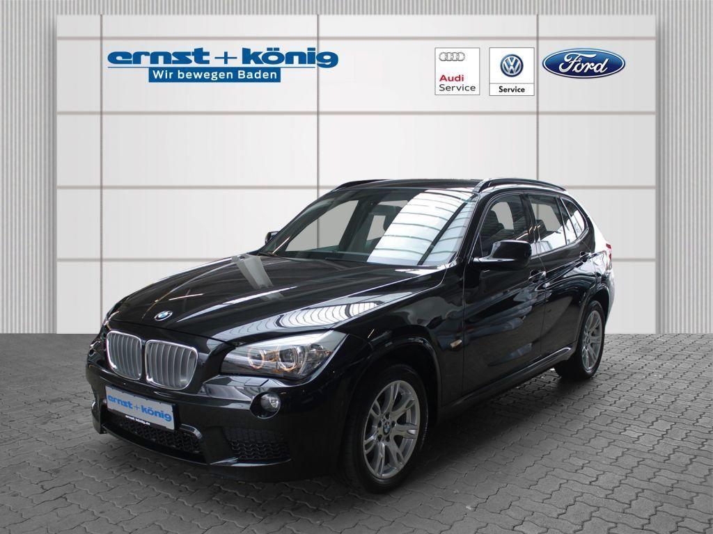 Autos nach BMW X1 x-Drive 28i