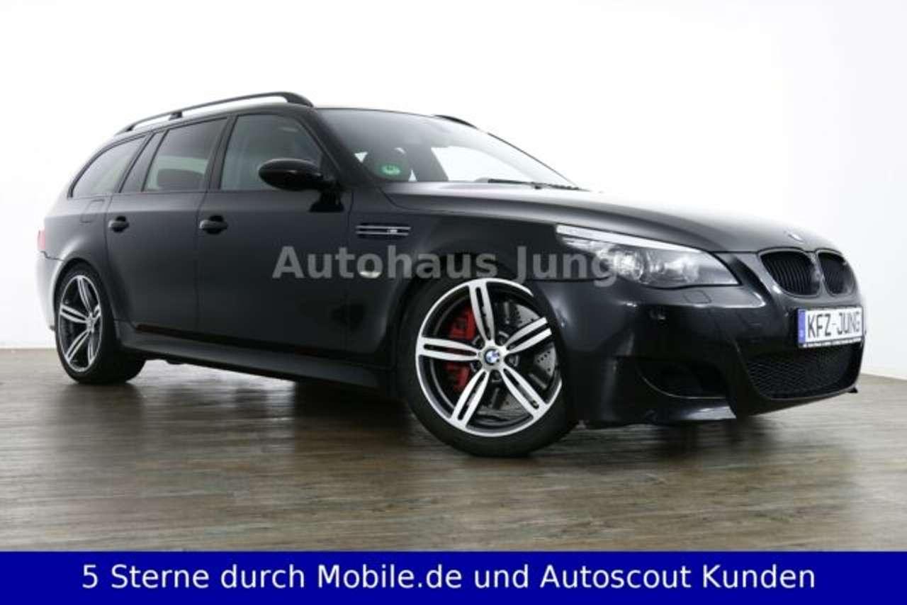 Autos nach BMW 5-Series M5 touring