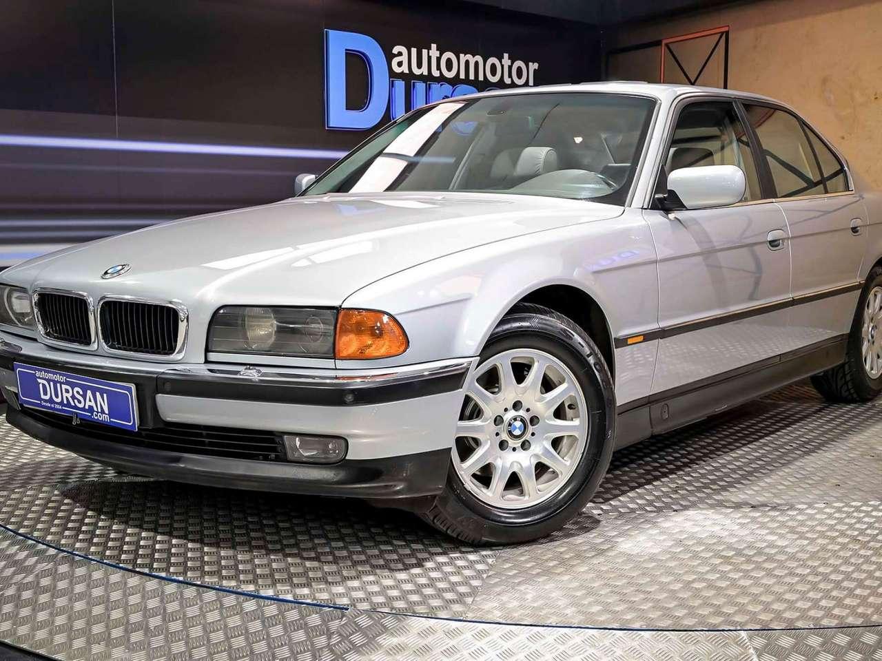 Coches por BMW 3-Series 325tds