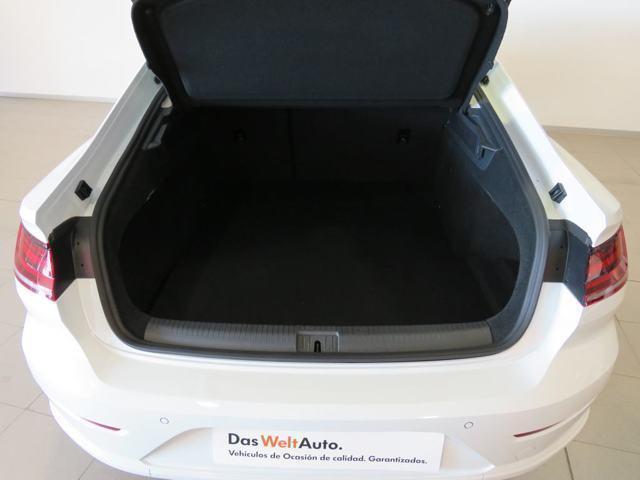Coches por Volkswagen Arteon
