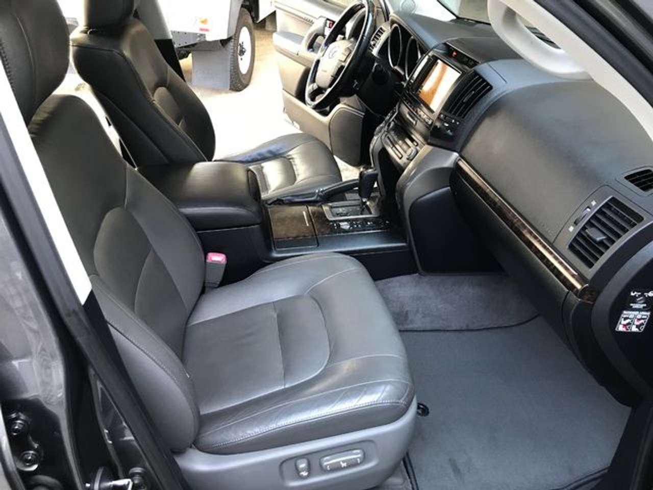 Coches por Toyota Land Cruiser FJ140