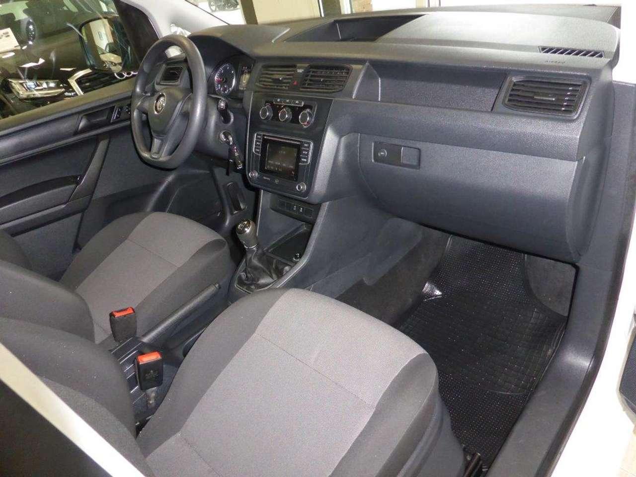 Coches por Volkswagen Caddy