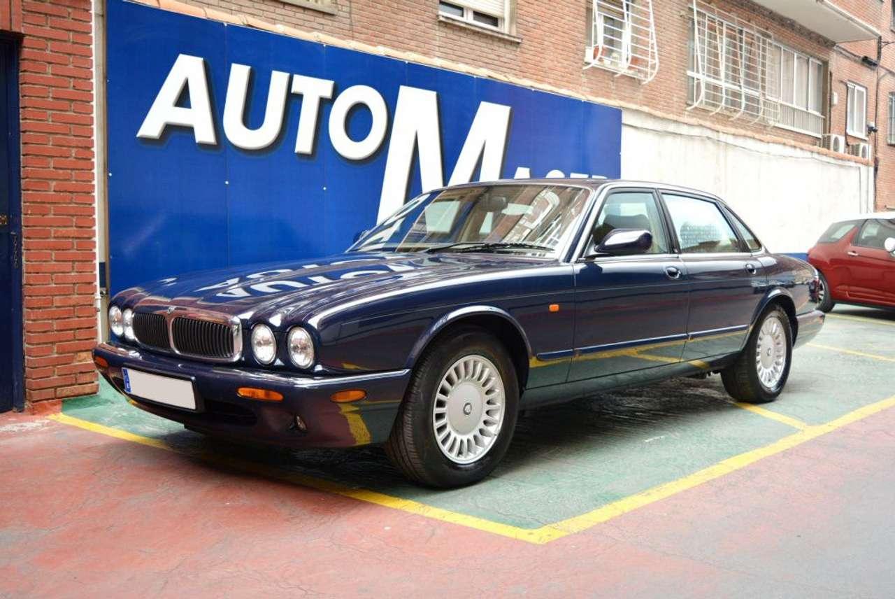 Coches por Jaguar XJ