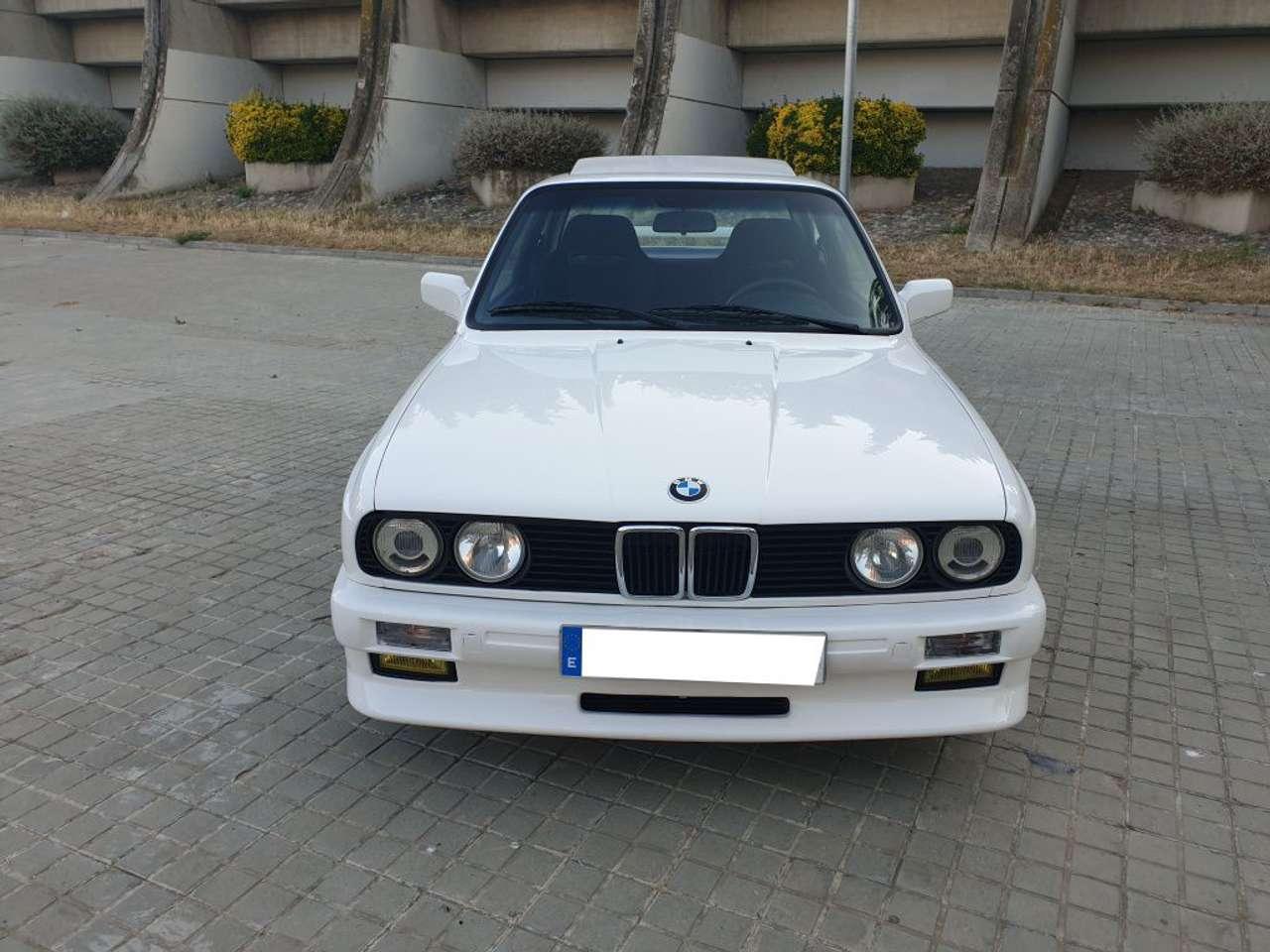 Coches por BMW 3-Series 325iX Allrad Kat