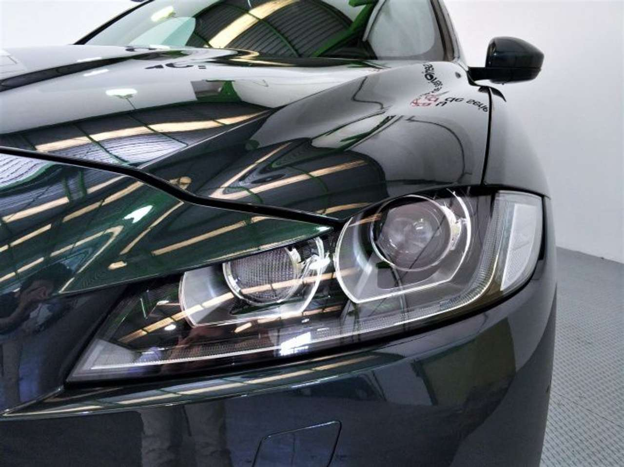 Coches por Jaguar F-Pace