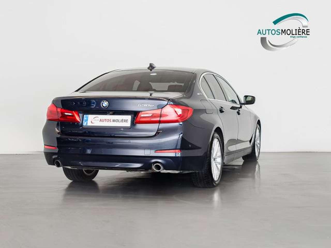 Coches por BMW 7-Series