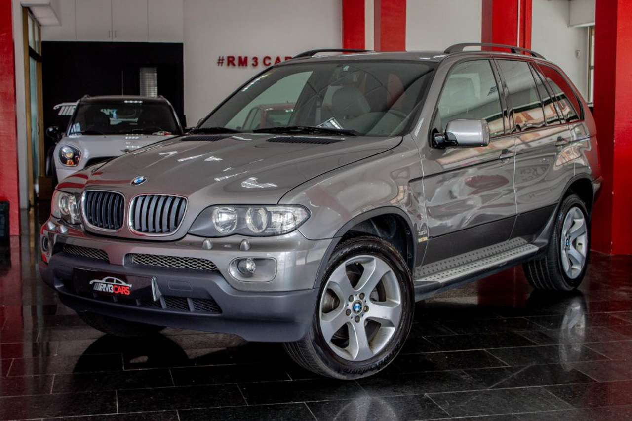 Coches por BMW X5 3.0i