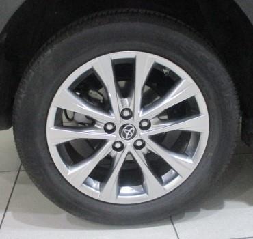 Coches por Toyota Camry