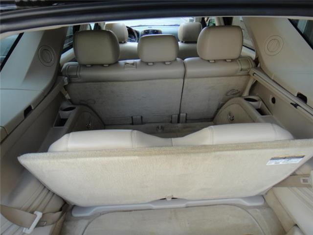 Coches por Cadillac SRX