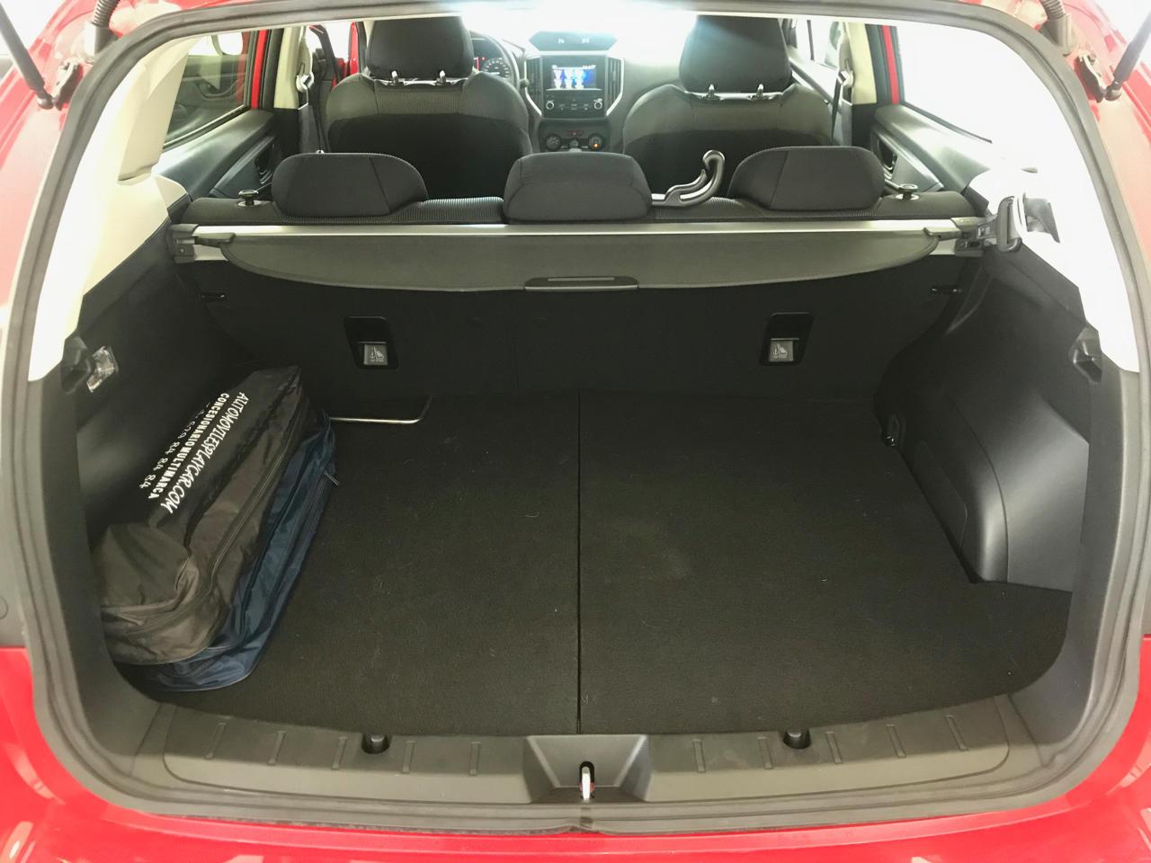 Coches por Subaru Impreza