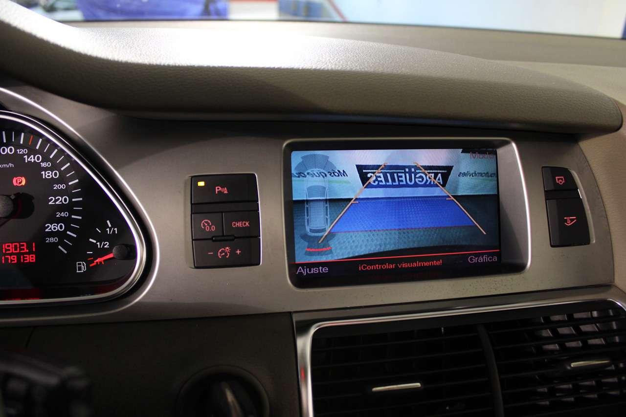 Coches por Audi Q7