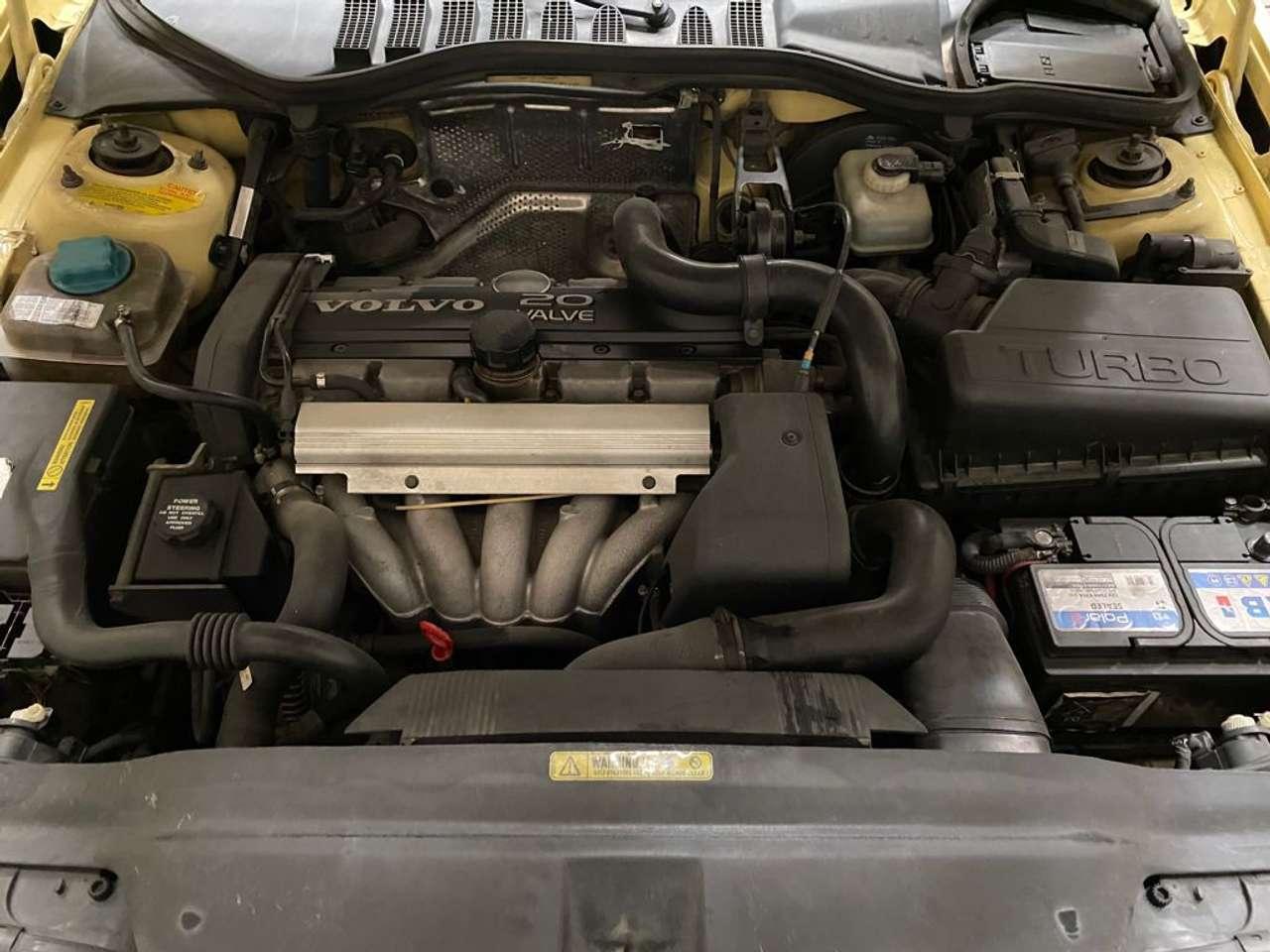 Coches por Volvo 850