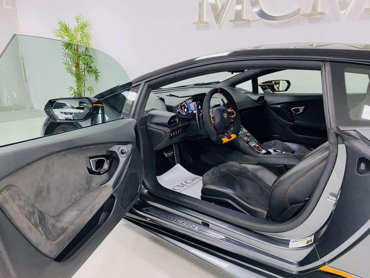 Coches por Lamborghini Huracán