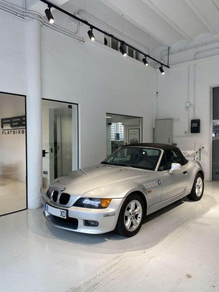 Coches por BMW Z3 2