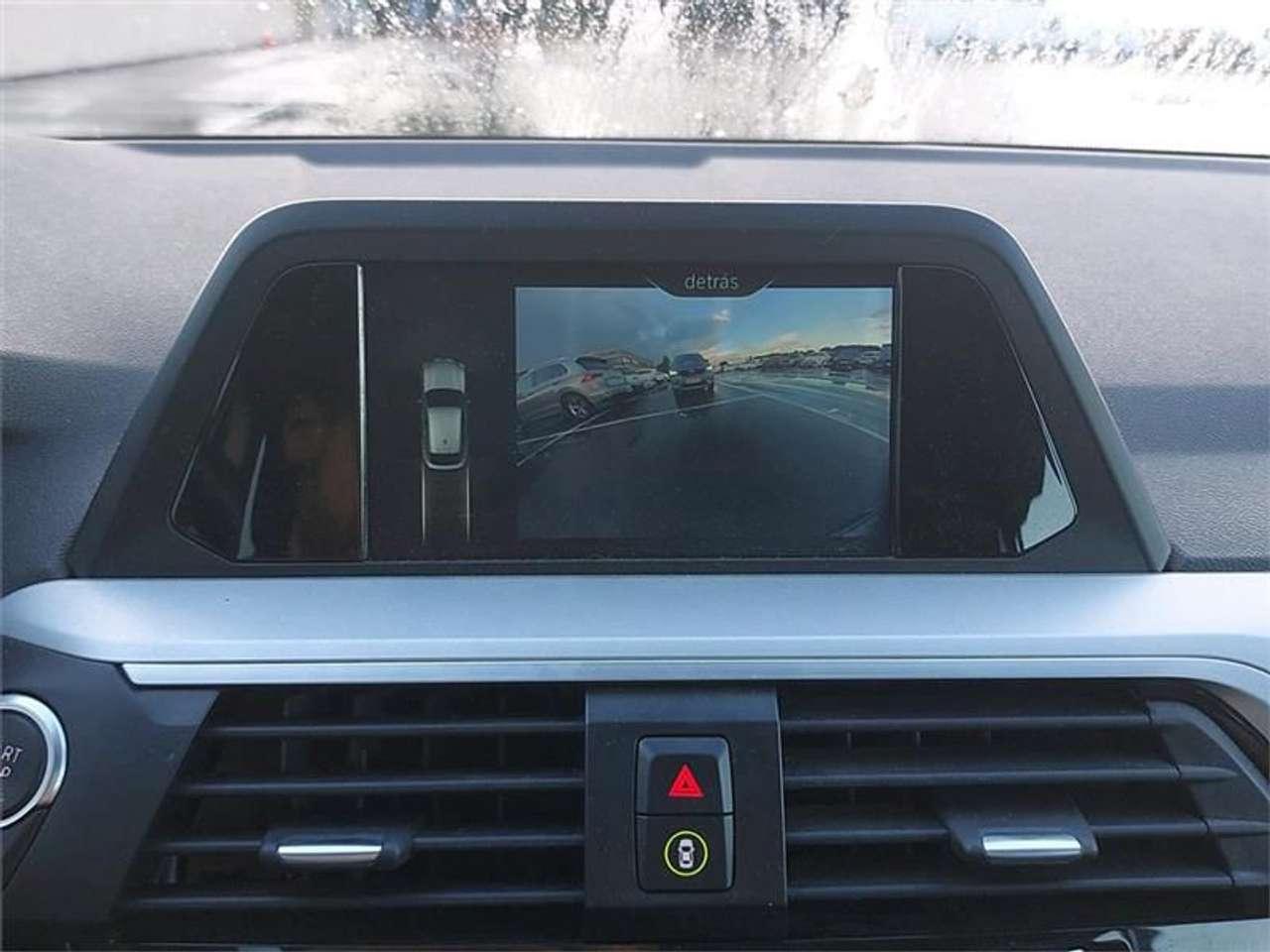 Coches por BMW X4