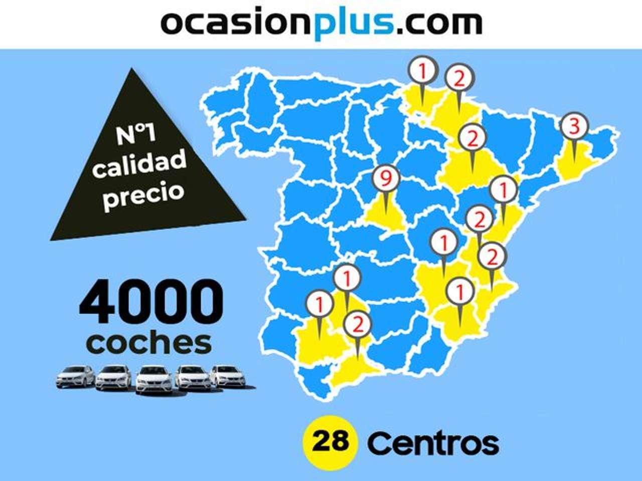 Coches por Citroen C3 Aircross