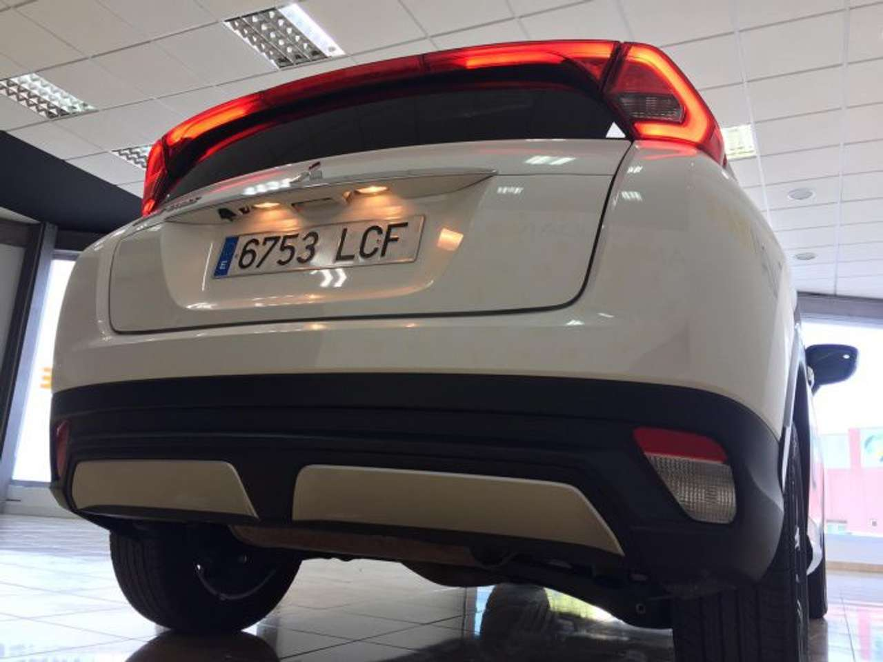 Coches por Mitsubishi Eclipse Cross