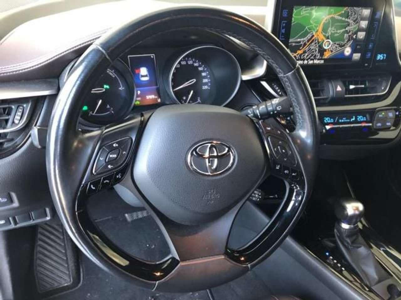 Coches por Toyota Carina II