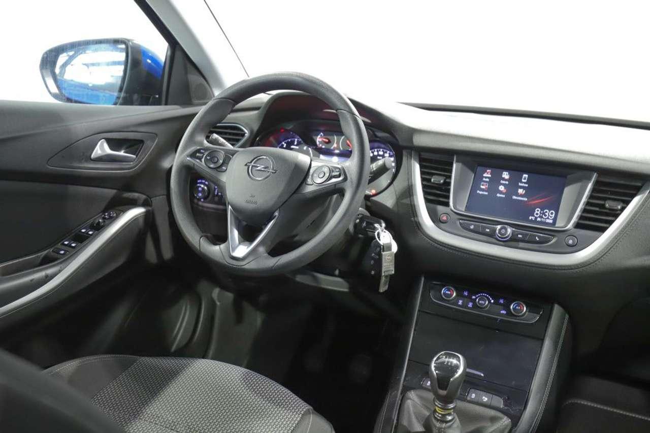Coches por Opel Grandland X