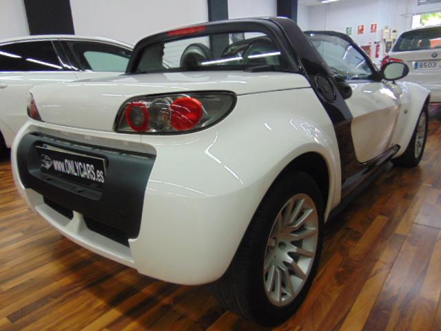 Coches por Smart Roadster