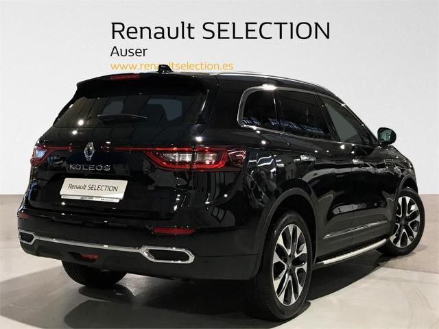 Coches por Renault Koleos