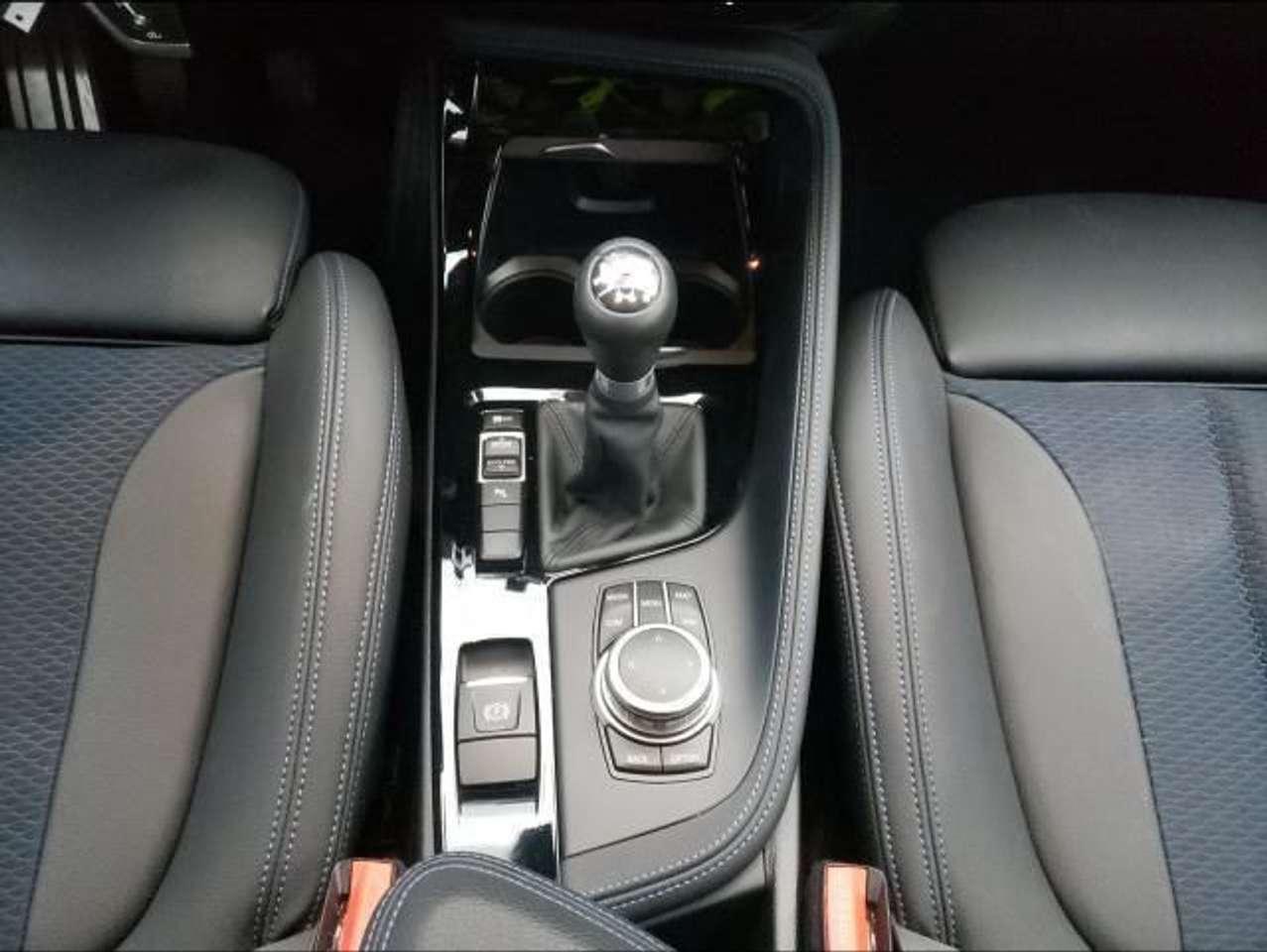 Coches por BMW X2