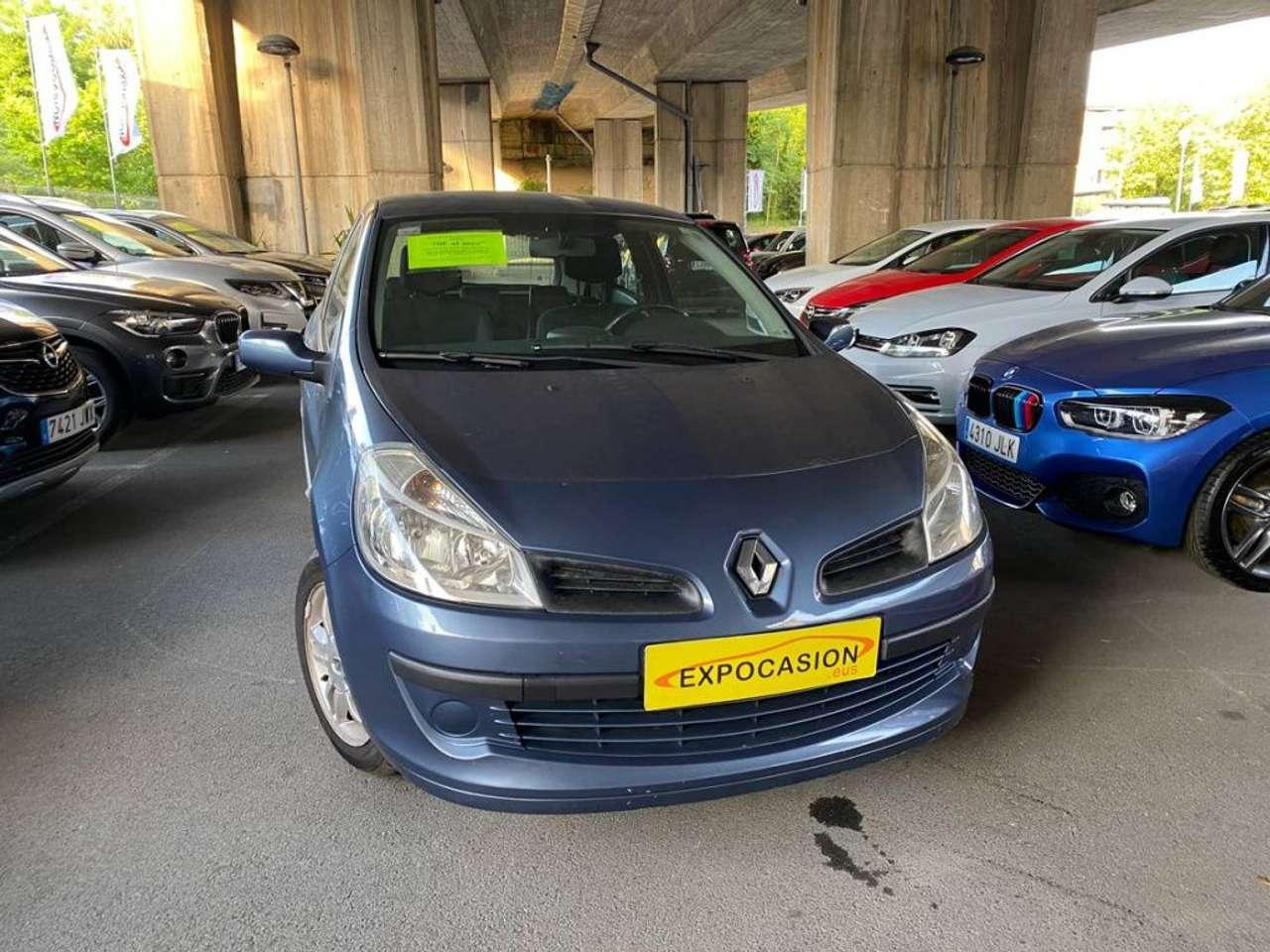 Coches por Renault Clio 1.5 dCi
