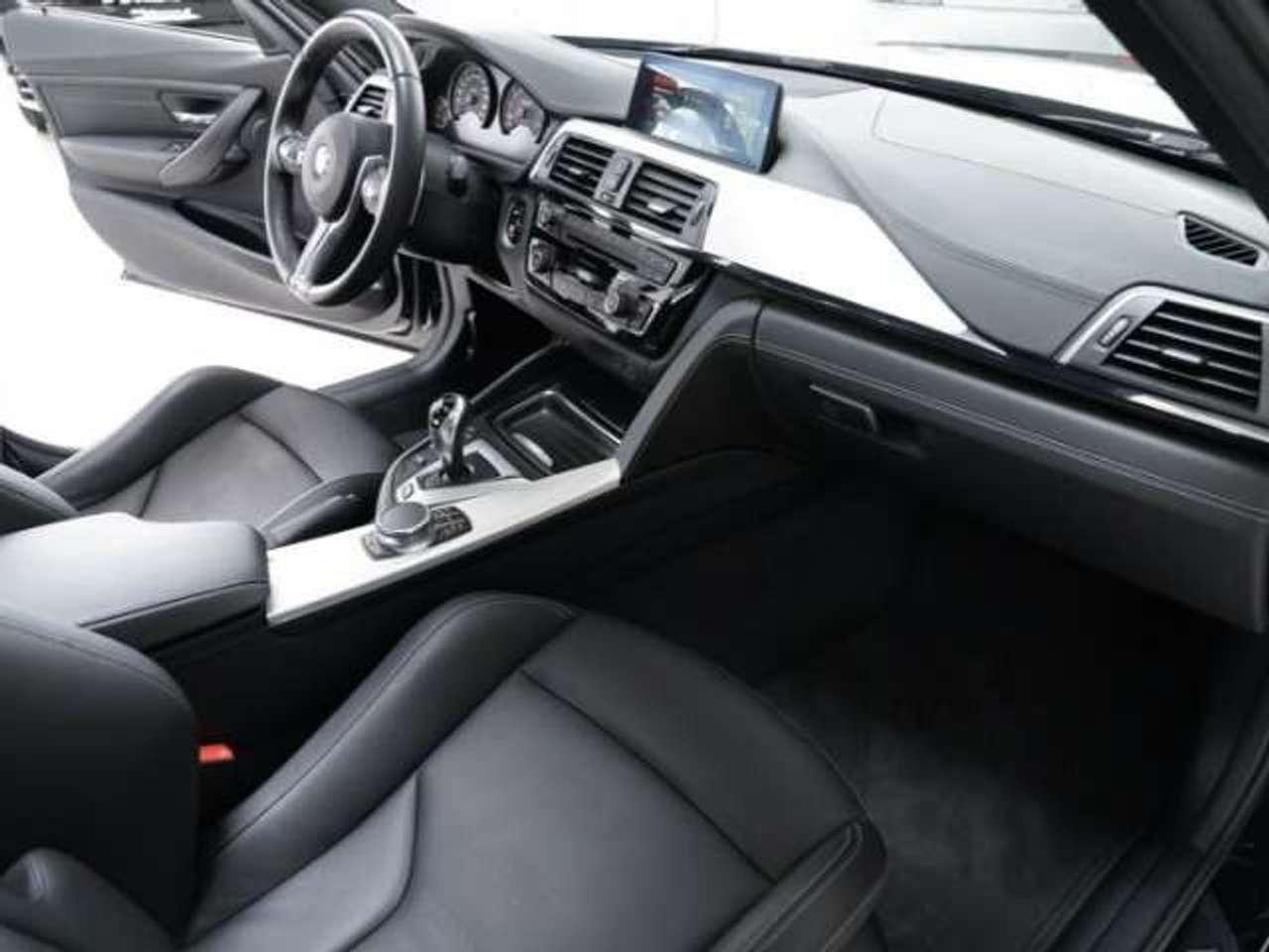Coches por BMW 3-Series
