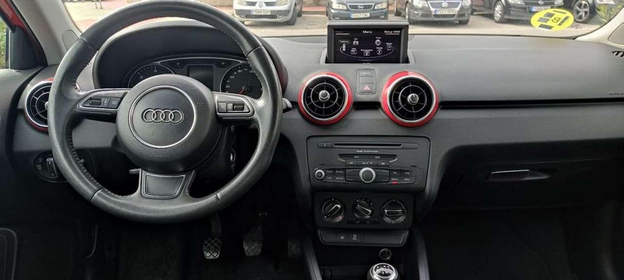 Coches por Audi A1