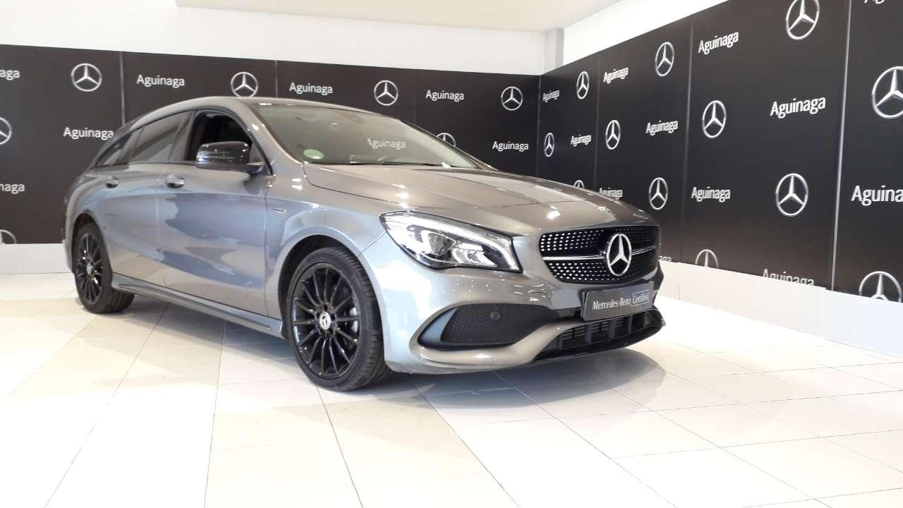 Coches por Mercedes CLA-Class