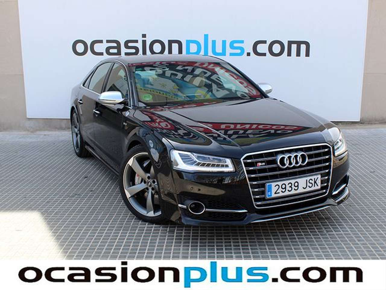 Coches por Audi A8