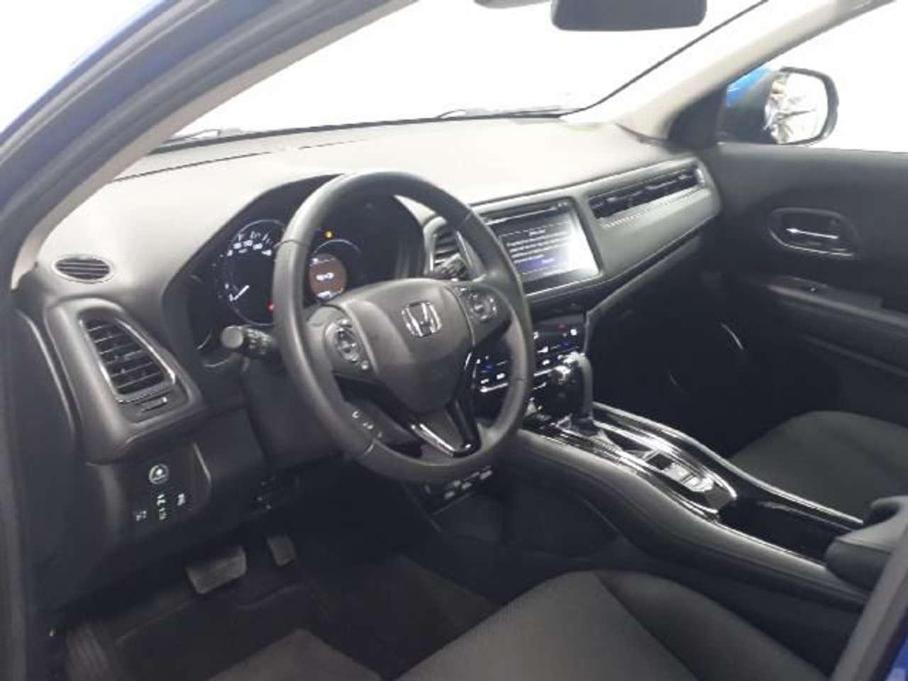 Coches por Honda HR-V