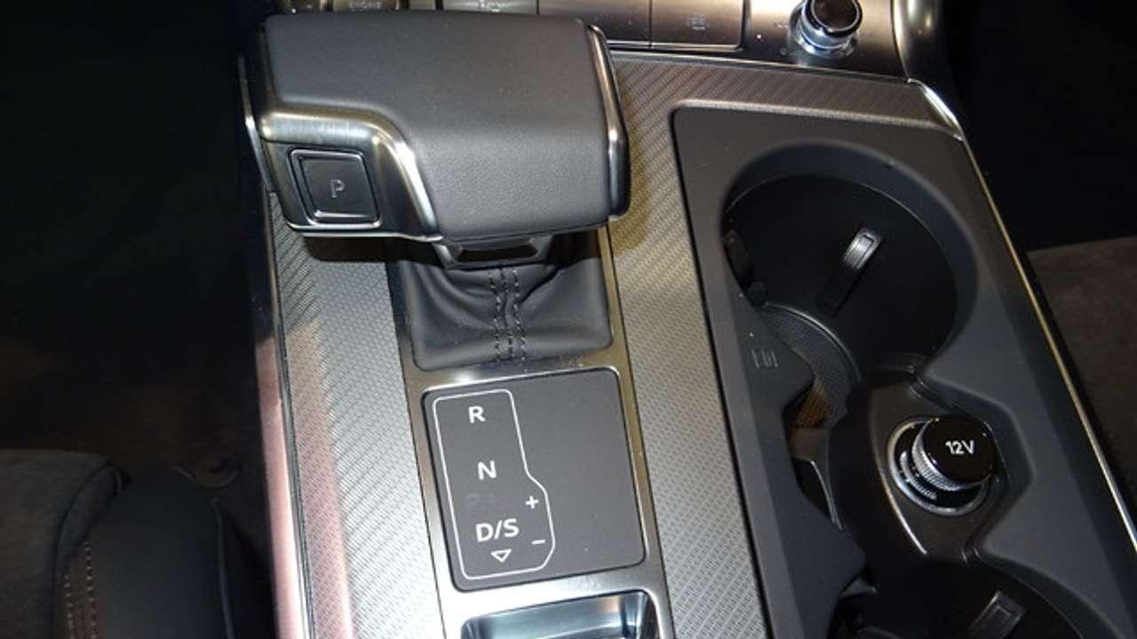 Coches por Audi A6